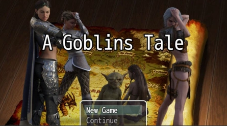A Goblin's Tale 0.3 Game Walkthrough Download for PC Android