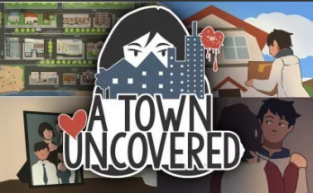 A Town Uncovered 0.27a Game Walkthrough Download for PC Android