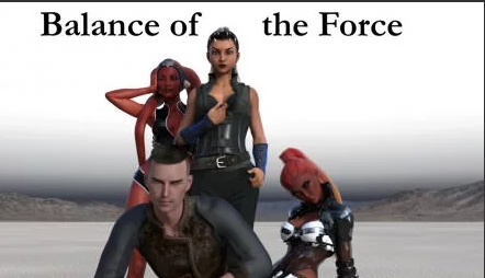 Balance of the Force 0.1.9.4 Game Walkthrough Download for PC Android