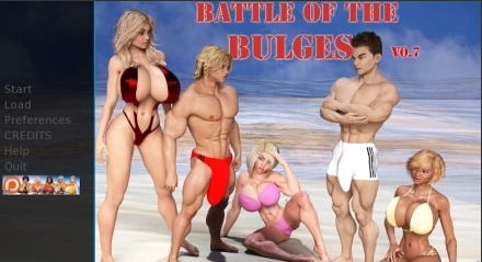 Battle of the Bulges 0.7.1 Game Walkthrough Download for PC Android