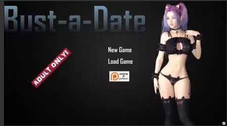 Busta a Date 0.4 Game Walkthrough Download for PC Android