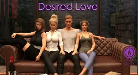 Desired Love 0.06.4 SE Game Walkthrough Download for PC Android