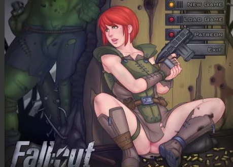 Fall Out 0.3.6 Game Walkthrough Download for PC Android
