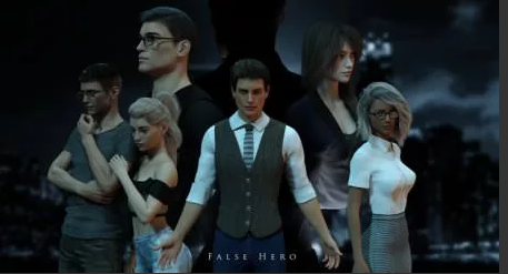 False Hero 0.20 Game Walkthrough Download for PC Android