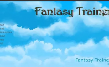 Fantasy Trainer 0.93 Game Walkthrough Download for PC Android