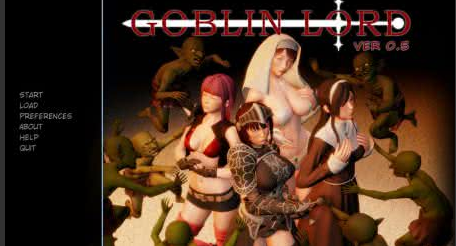 Goblin Lord 0.6 Game Walkthrough Download for PC Android