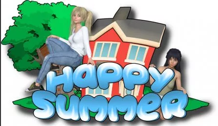 Happy Summer 0.2.3 Game Walkthrough Download for PC Android