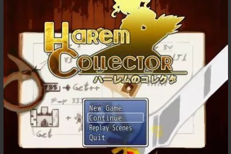 Harem Collector 0.45.5 Game Walkthrough Download for PC Android