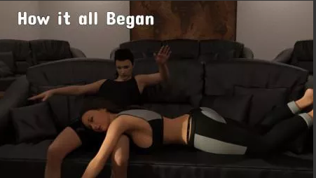 How it all Began 0.7 Game Walkthrough Download for PC Android