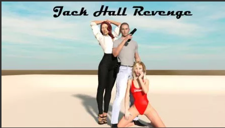 Jack Hall Revenge 0.4.0 Game Walkthrough Download for PC Android