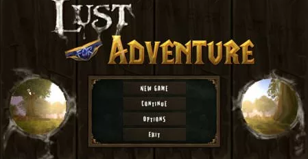Lust for Adventure 3.7 Fix 1 Game Walkthrough Download for PC Android