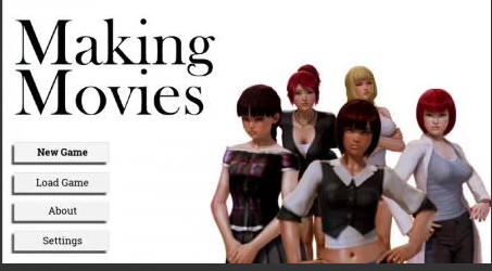 Making Movies 0.9.15 Game Walkthrough Download for PC Android