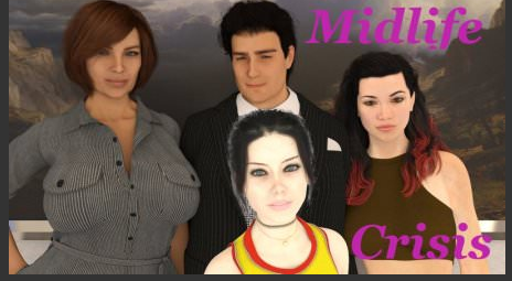 Midlife Crisis 0.17 Game Walkthrough Download for PC Android
