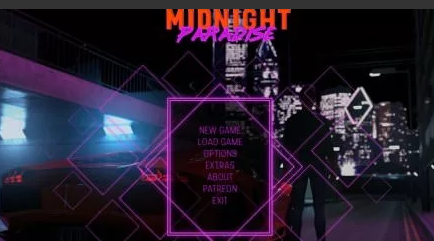 Midnight Paradise 0.7.1 Game Walkthrough Download for PC Android