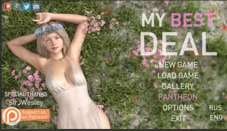 My Best Deal 0.4.1 Game Walkthrough Download for PC Android