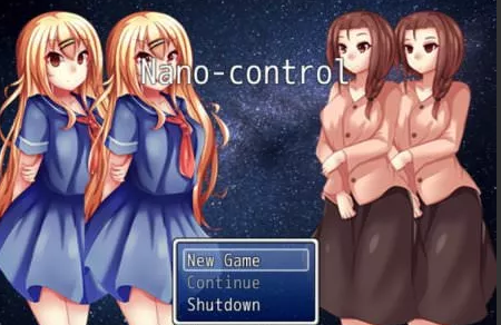 Nano control 0.28c Game Walkthrough Download for PC Android