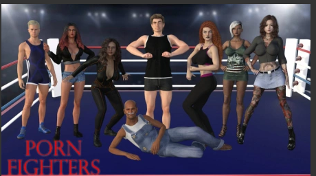 Porn Fighters 0.02 Game Walkthrough Download for PC Android