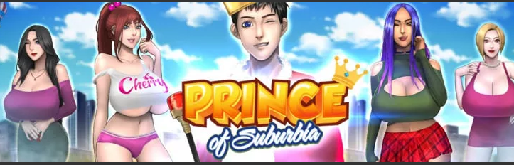 Prince of Suburbia 0.4 Game Walkthrough Download for PC Android
