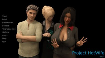 Project Hot Wife v0.0.16 Game Walkthrough Download for PC Android