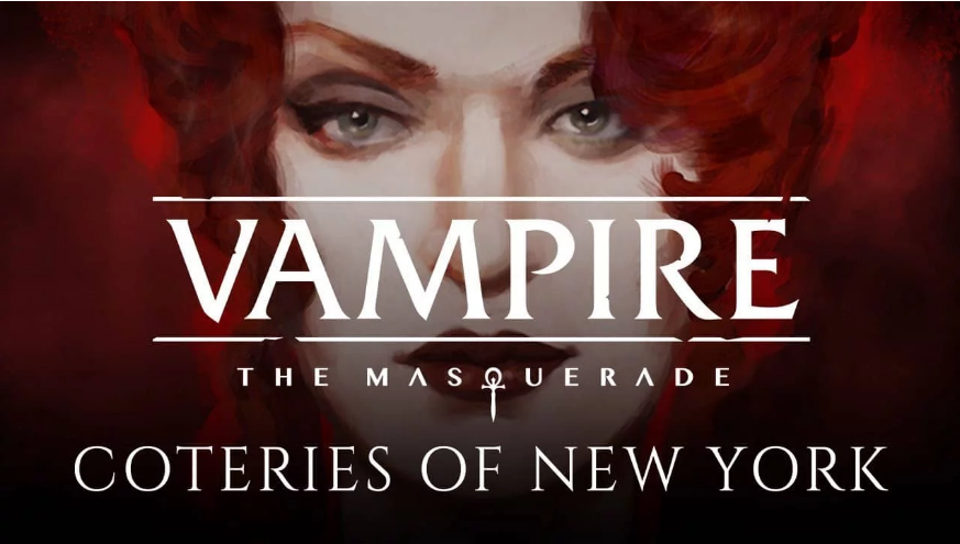 Vampire: The Masquerade – Coteries of New York PC Full Version Free Download