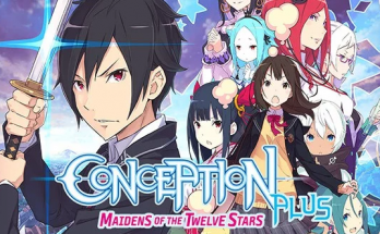 Conception Plus: Maidens of the Twelve Stars PC Full Version Free Download