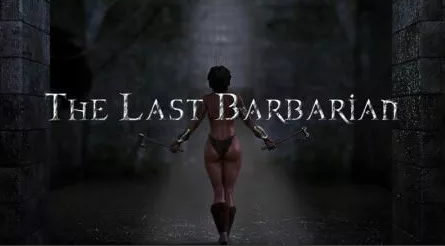 The Last Barbarian 0.8.9 Game Walkthrough Download for PC Android
