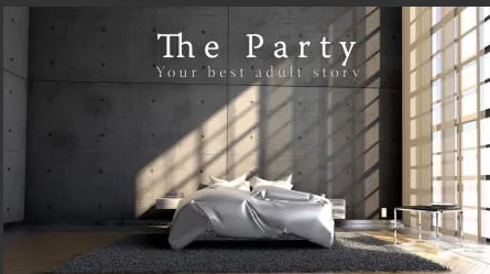 The Party 0.25 Game Walkthrough Download for PC Android