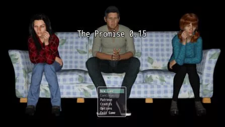 The Promise 0.52a Game Walkthrough Download for PC Android