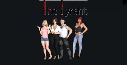 The Tyrant 0.9.1 Game Walkthrough Download for PC Android