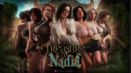 Treasure of Nadia 30042 Game Walkthrough Download for PC Android