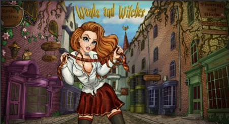Wands and Witches 0.86 Game Walkthrough Download for PC Android