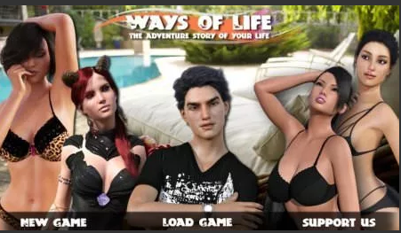 Ways of Life 0.60 Game Walkthrough Download for PC Android