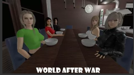 World After War 0.19.1 Game Walkthrough Download for PC Android