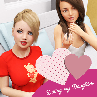 Dating My Daughter PC Game Free Download for Mac