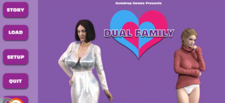Dual Family v0.99 Adult PC Game Free Download For Mac