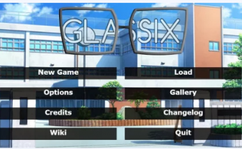 Glassix Game Download Free for Mac & PC