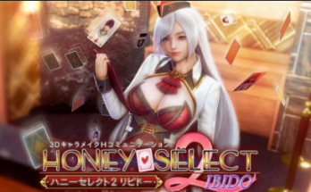 Honey Select 2 Libido PC Game Download for Mac Torrent