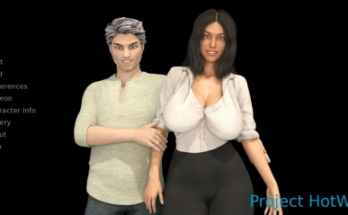 Project Hot Wife 0.0.19 Game Download Free for Mac & PC