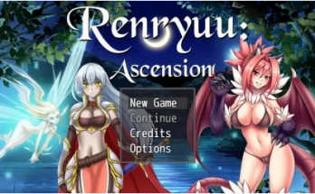 Renryuu Ascension 20.11.09 Game Download Free for Mac & PC