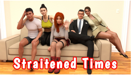 Straitened Times 0.9.1 Game Walkthrough Download for Mac