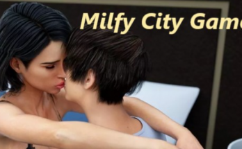 Milfy City Game PC Download & Play Online for Mac