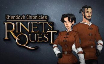 Khendovir Chronicles Rinets Quest 0.15.01 Game Free Download for PC