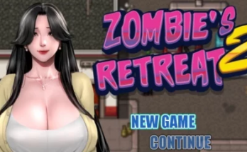 Zombie's Retreat 2 Gridlocked Game Walkthrough Free Download for PC
